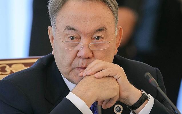 Qazaxıstan prezidenti ABŞ-a səfər edir