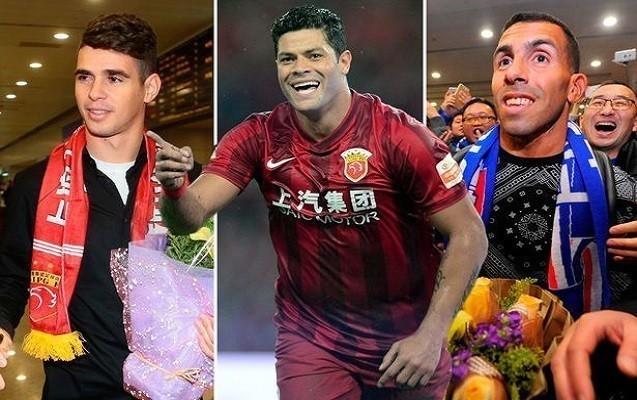 Çində klubları ağır cəzalar gözləyir