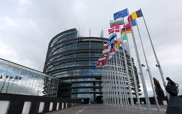 Avroparlament Rusiyaya qarşı sanksiyalara izn verdi