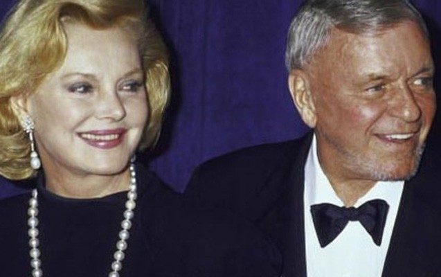 Barbara Sinatra vəfat etdi