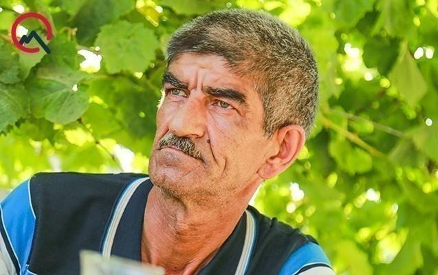 Bayram Kürdəxanılı öldü