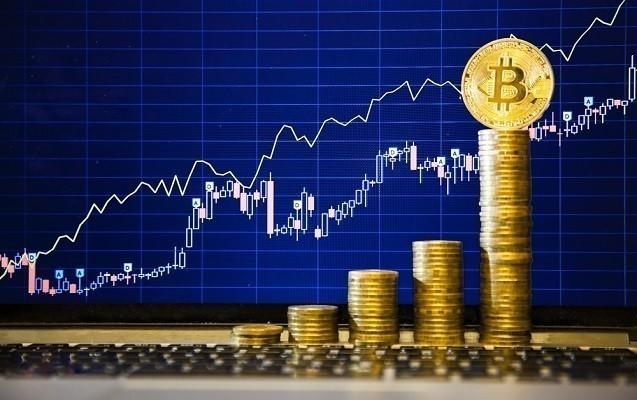 Bitkoinin qiyməti yeni rekord qırdı