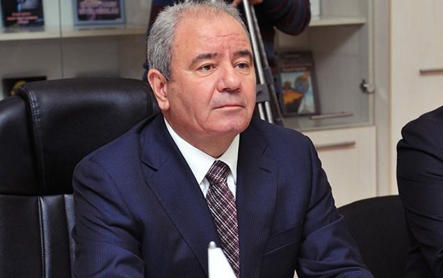 Prokuror Əli Abbasovun qohumuna 7 il istədi