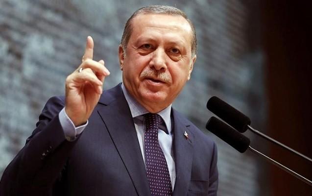 """""""Türkiyə heç kimdən icazə almamalıdır"""" - Ərdoğan"""