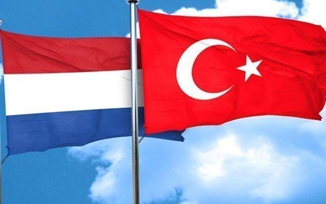 Hollandiyadan sərt Türkiyə qərarı