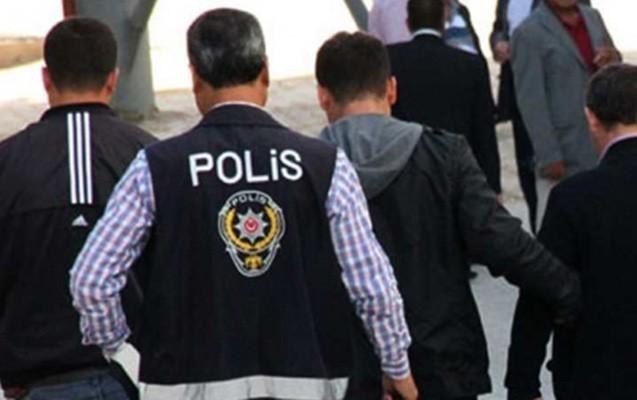 Türkiyədə 115 nəfər saxlanıldı