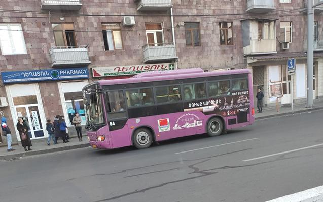 """Yerevanda hər kəs """"Bakıda 20-30 min erməni yaşayır?"""" soruşurdu..."""