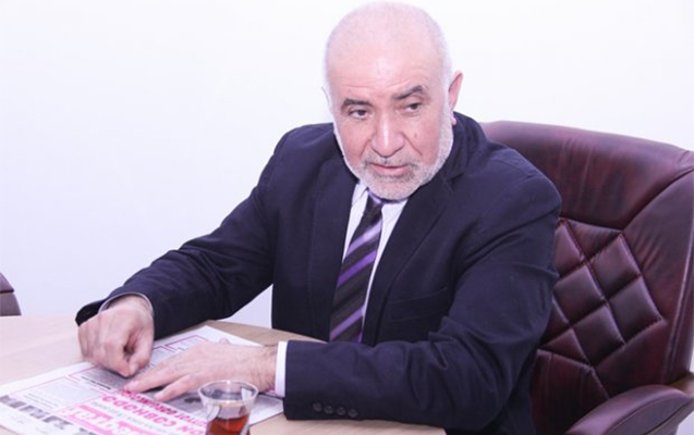 Eyub Huseynov: Food safety remains a serious problem