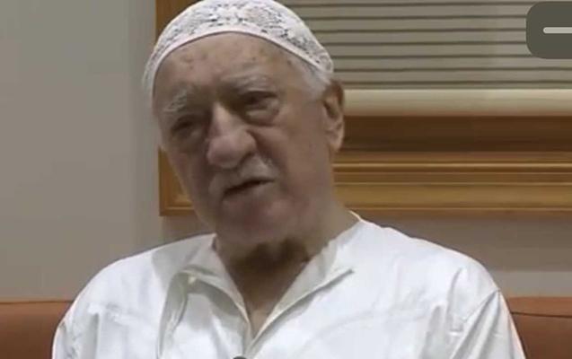 Fətullah Gülən intihara cəhd edib? - Xəstəxanadan foto yayıldı