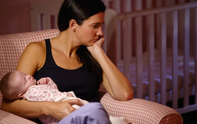 Doğuşdan sonrakı ən böyük problem -