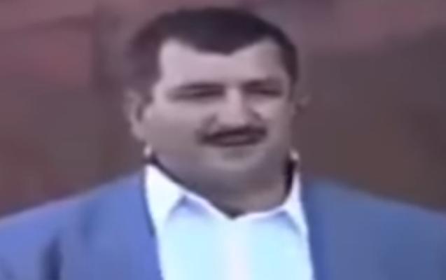 Mirseymur Abdullayev
