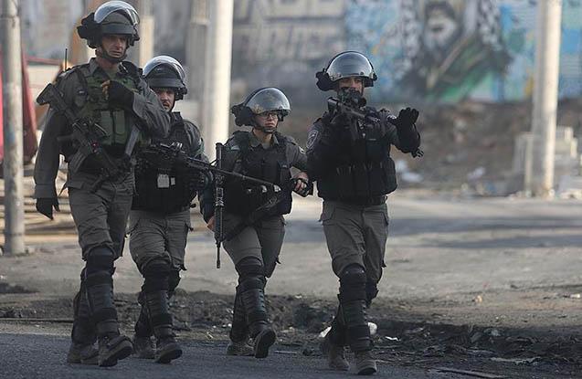 İsraildə qarşıdurma