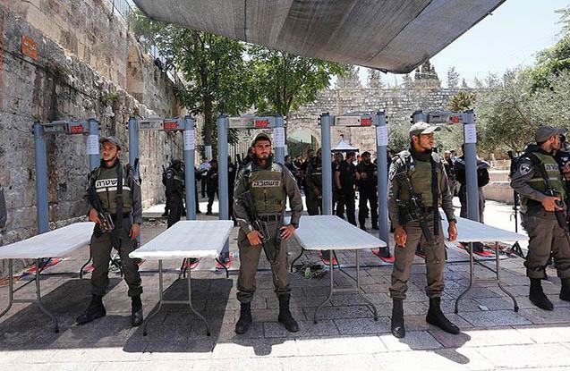 İsrail geri addım atdı