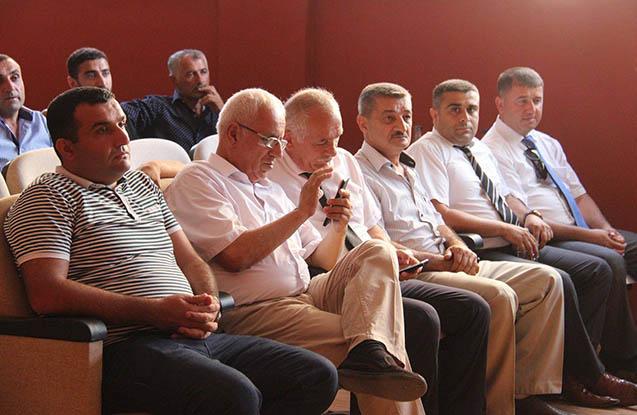 Azərbaycanda yeni futbol klubu yaradıldı