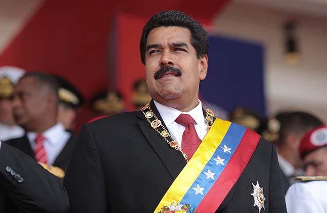 Venesuela xalqı öz prezidentini seçir