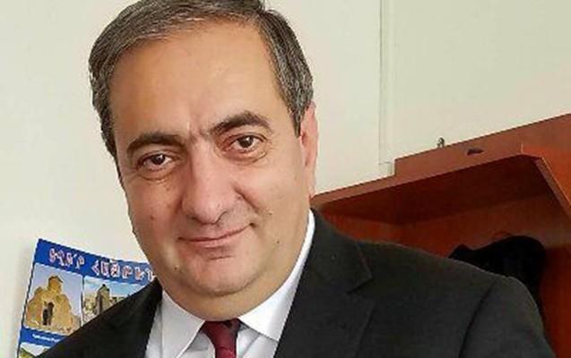 Ermənistanda qubernatorun müşaviri itkin düşüb