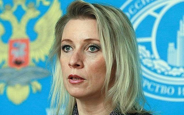 Rusiyadan Alxanlıda baş verənlərə ilk - Reaksiya
