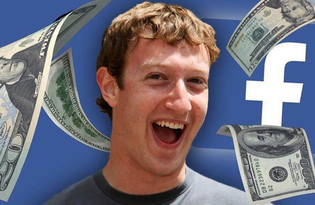 """Facebook"" pullu olacaq"