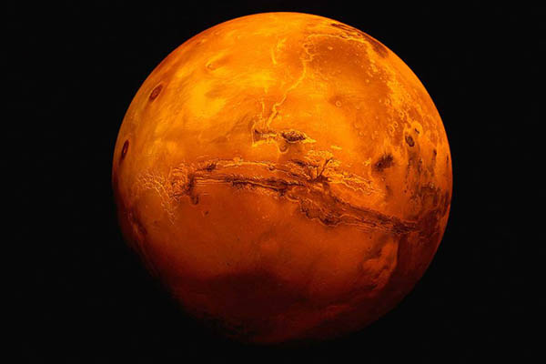 """""""Marsa insan göndərmək üçün..."""""""
