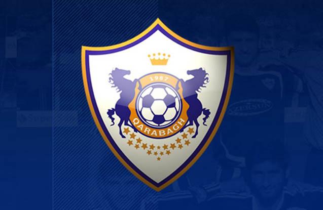 """""""Qarabağ""""dan yeni rekord"""