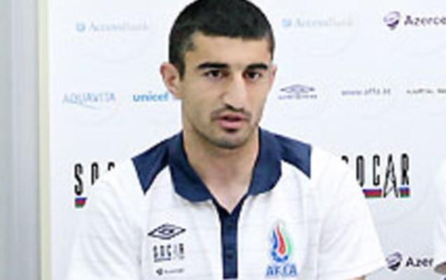 Rəşad Sadiqov qovuldu
