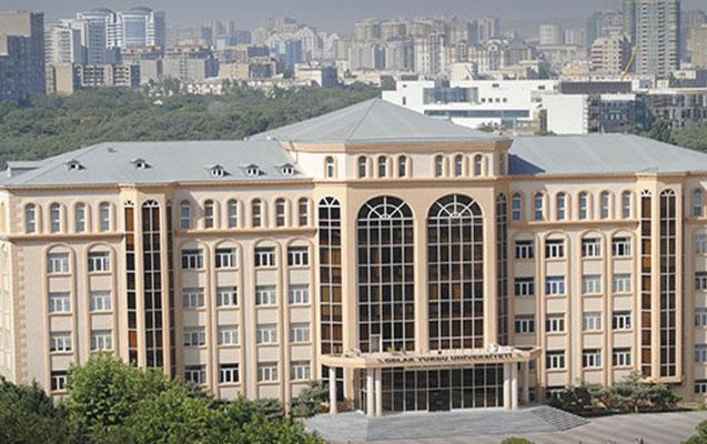70 komanda Odlar Yurdu Universitetində yarışdı