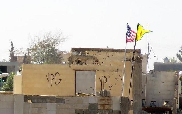 YPG adını dəyişdi