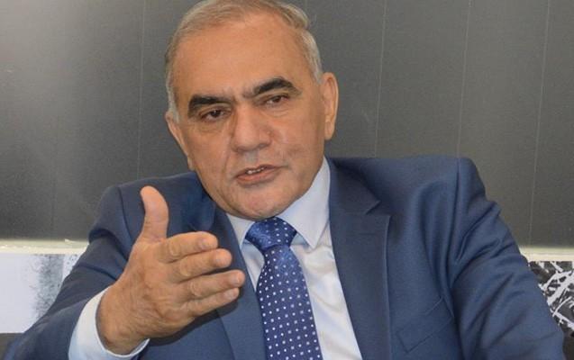 Nazir oğlu xərçəngdən ölüb